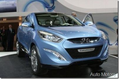 Novo Hyundai HB