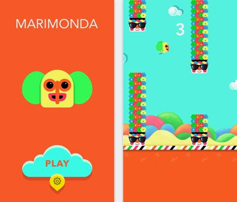 Descargar Marimonda para iOS