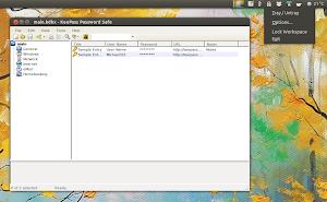 KeePass 2 per Ubuntu