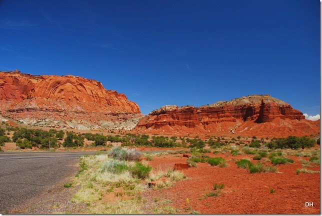 05-26-14 A West Side of Capital Reef NP (105)