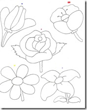 primaveras para colorear (22)