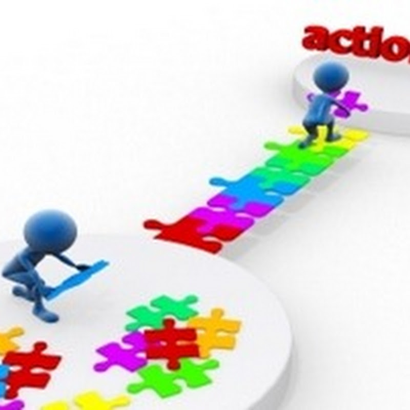 How To Create An Effective Action Plan For Your Blog