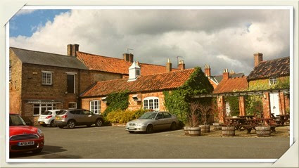 The Fortescue Arms - Billingborough