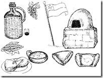 Comidas tipicas chile
