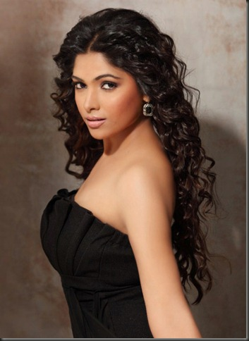 Bhanu Tamil Actress Hot Photoshoot Stills