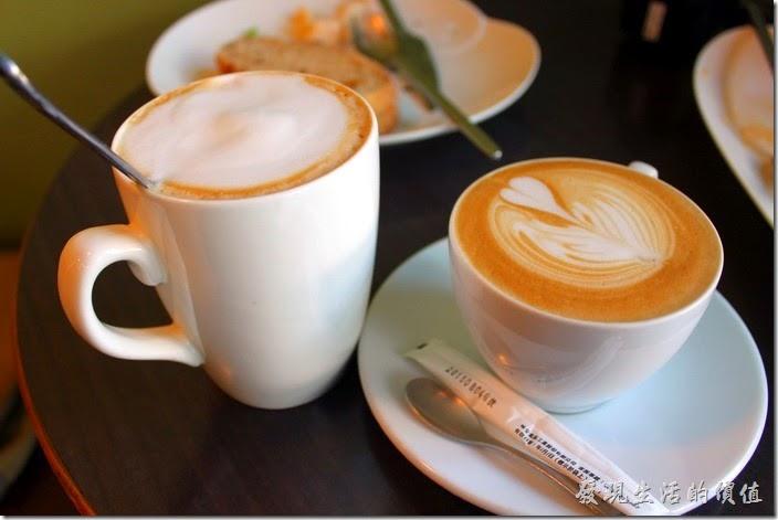 台南-席瑪朵咖啡烘培棧14