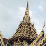 Bangkok - Tajlandia