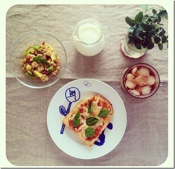 Café da manhã no Instagram (17)
