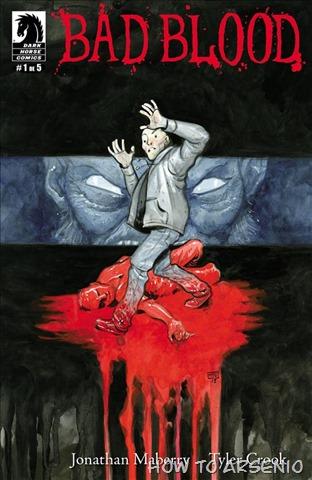 P00001 - Bad Blood  por Oscarnaiz