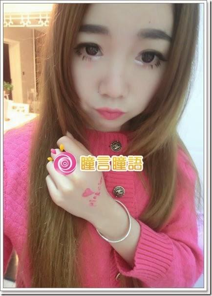 小雪Kimaomi分享---(Monthly)-Fairy-Natural-Black8