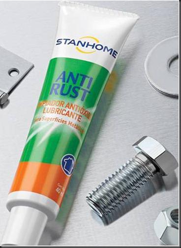 Anti-Rust Gel