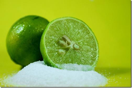 OficioLibre - Limones y la ropa