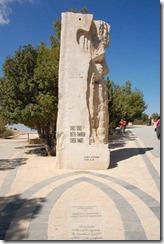 Oporrak 2011 - Jordania ,-  Monte Nebo, 20 de Septiembre  32
