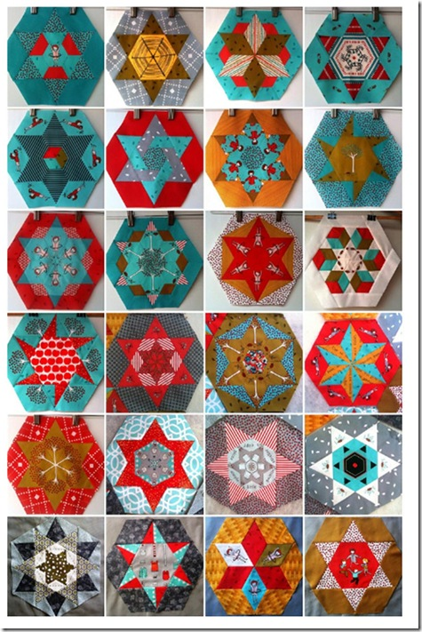 24 LA mosaic