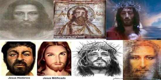 EB - Aparencia de Jesus