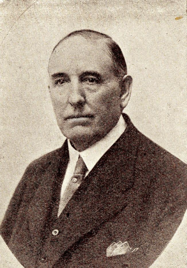 D. Ricardo Gomez Cano, a quien se debe el primer intento de establecer los Astilleros de Valencia.JPG