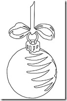 bola de navidad colorear (10)