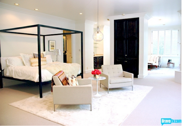 rachel zoe bedroom