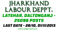 Jharkhand-Labour