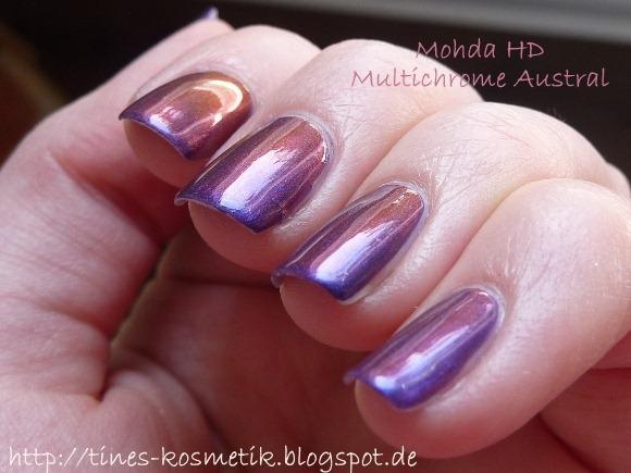 Mohda HD Austral 2