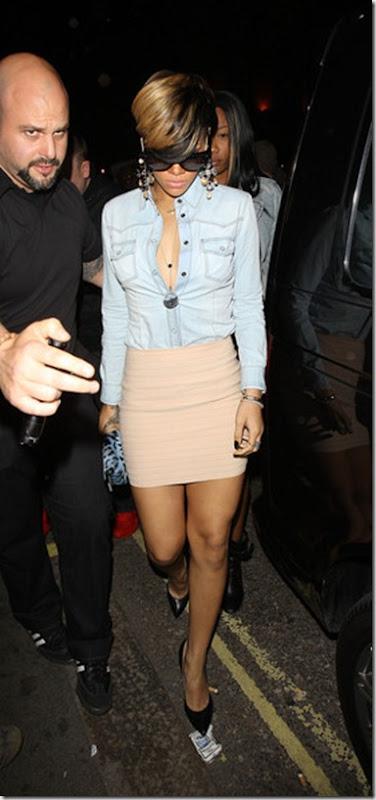 Rihanna Rihanna Mahiki Nightclub 3eFQUudgd8Kl