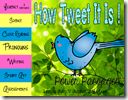 How Tweet Cover