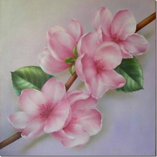 цветы-цветы-картины