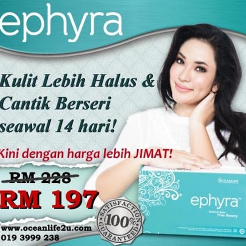 Kelebihan EPHYRA