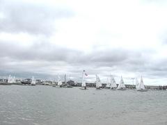 Sailing regatta 7.30.12 boats2