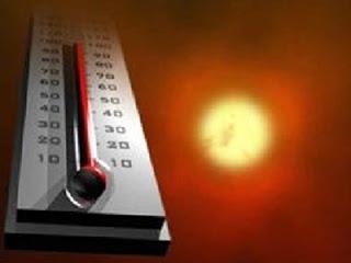 Τι πρέπει να κάνετε με τον καύσωνα για να προφυλάξετε την υγεία σας