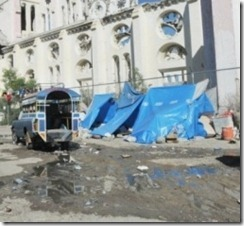 Haiti 3 anos depois. Jan.2013