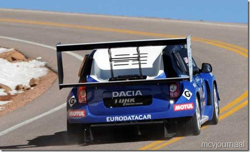Dacia Duster No Limit 13