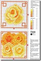 flores amarillos conpuntodecruz (3)