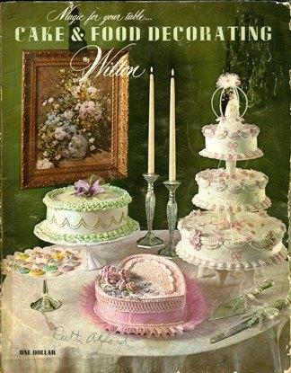 Cakes Sandra 1