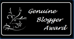 genuine-blogger-award