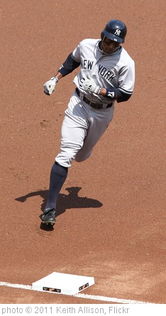 'Curtis Granderson' photo (c) 2011, Keith Allison - license: http://creativecommons.org/licenses/by-sa/2.0/