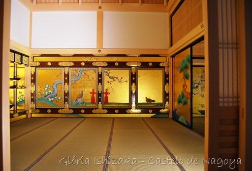 Glória Ishizaka - Nagoya - Castelo 49e