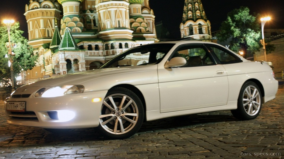 1994 lexus sc 400 coupe specifications pictures prices. Black Bedroom Furniture Sets. Home Design Ideas