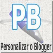 personalizaroblogger