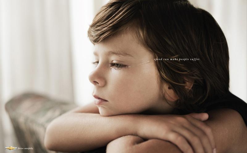 Tears son