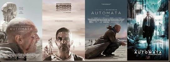 Automata-Posters