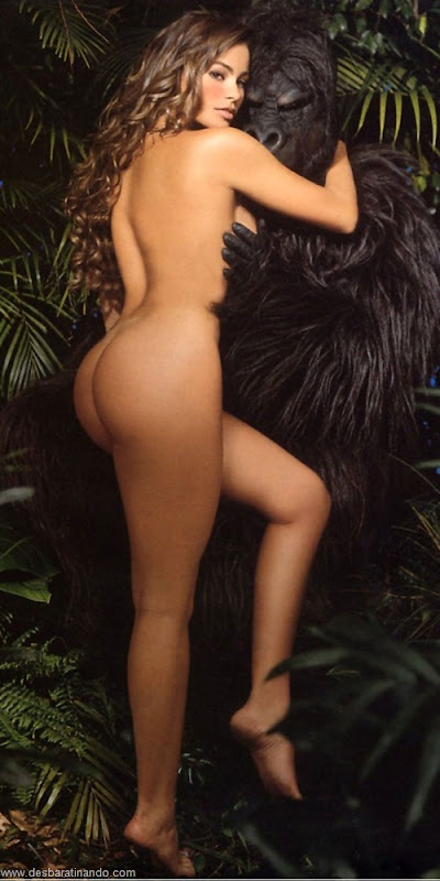 sofia vergara linda sensual sexy sedutora hot photos pictures fotos Gloria Pritchett desbratinando  (1)