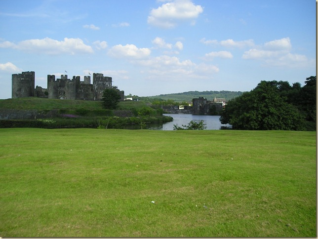 caerphilly castle25