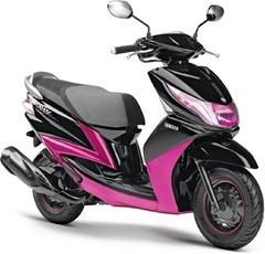 Yamaha-Ray-Scooter