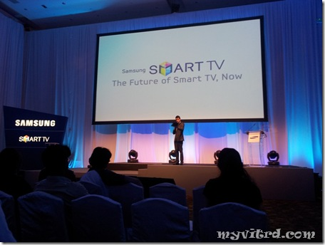 Samsung Smart TV 1