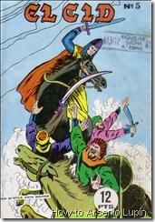 P00005 - El Cid #5