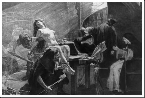 El manual de la Inquisición
