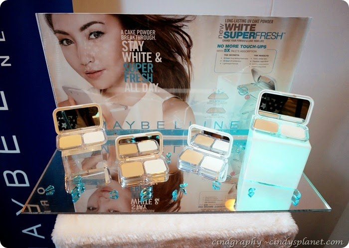 Maybelline White Super Fresh1