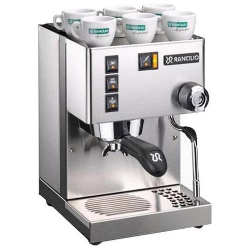 El gourmet urbano la mejor cafetera espresso para la casa - Mejor cafetera express para casa ...