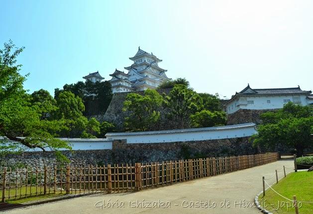 Glória Ishizaka - Castelo de Himeji - JP-2014 - 13